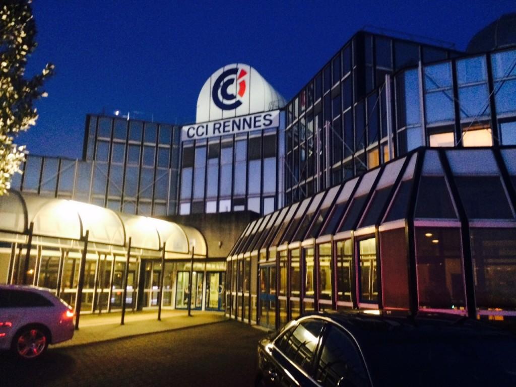 CCI Rennes