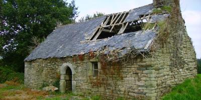 Maison en pierre bretagne