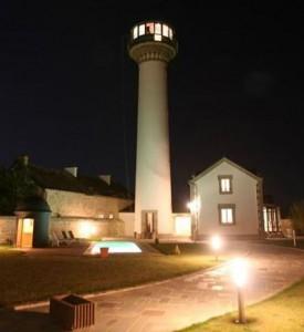 gîte phare de kerbel