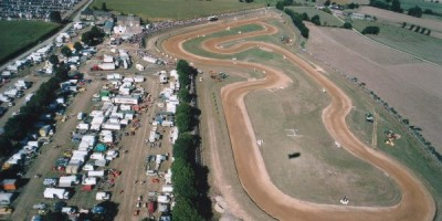 Circuit rallye bretagne