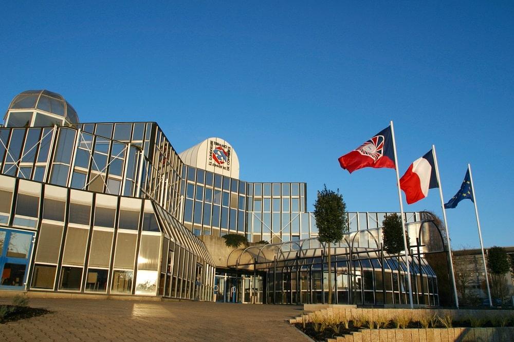 CCI de Rennes, une aubaine pour les entrepreneurs