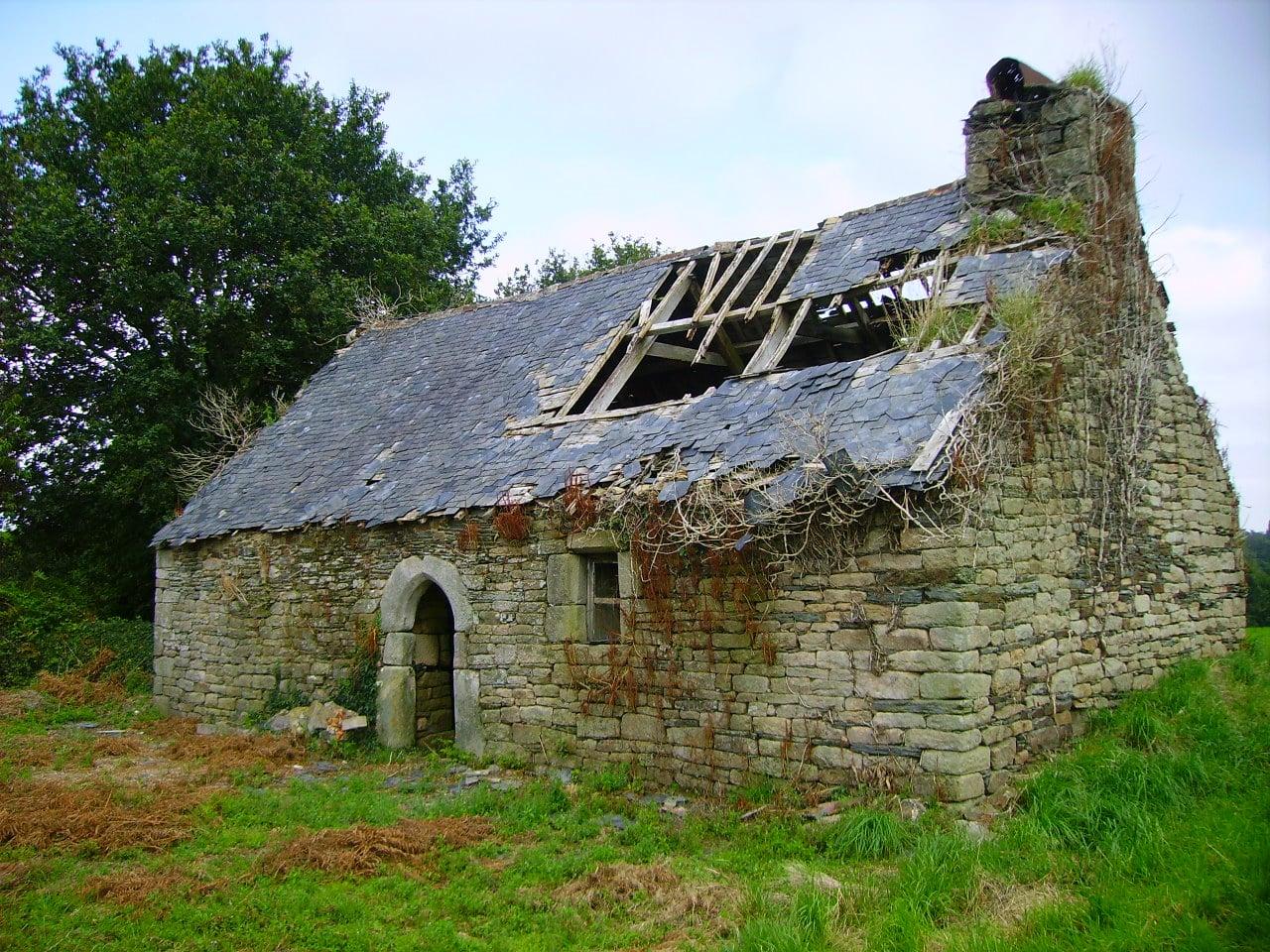 Des demeures rénovées qui vont vous surprendre en plein cœur de la Bretagne