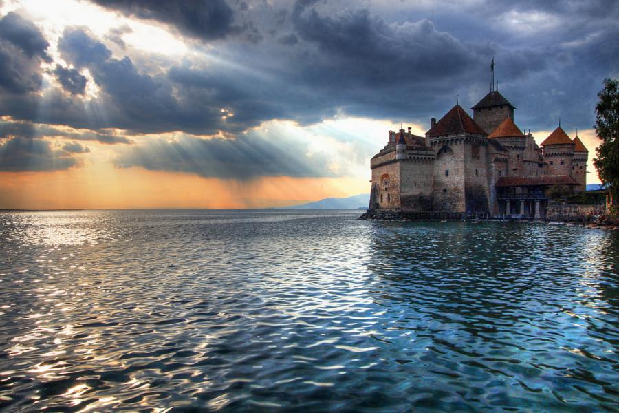 Profitez des paysages de la Bretagne pour apprendre la photo