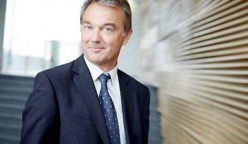 Nicolas Vermersch de retour au sein du Groupe Roullier