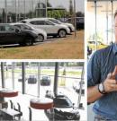 Rennes : le nouvel autopôle accueille ses premiers concessionnaires