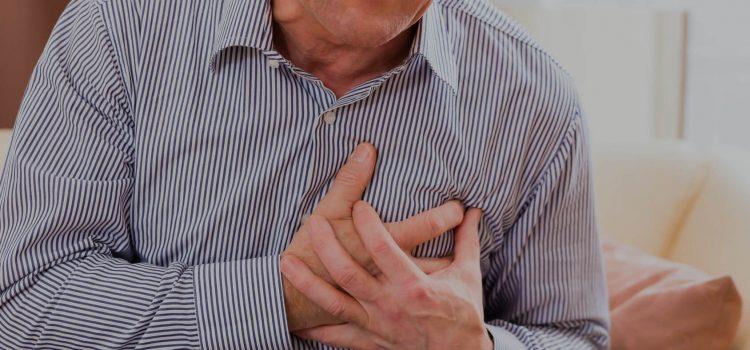 Quel est la différence entre un infarctus et l'angine de poitrine ?