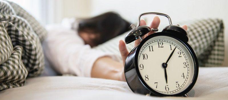 Combien d'heures de sommeil ?