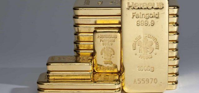 Est-ce le bon moment pour vendre de l'or ?