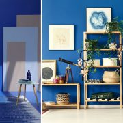 Où acheter de la peinture bleu Majorelle ?