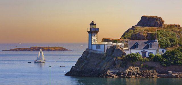Bretagne: Fouesnant, une commune idéale pour passer vos vacances
