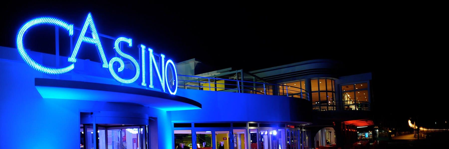 Le top 5 des meilleurs casinos en Bretagne