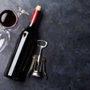 Combien de verre dans une bouteille de vin?