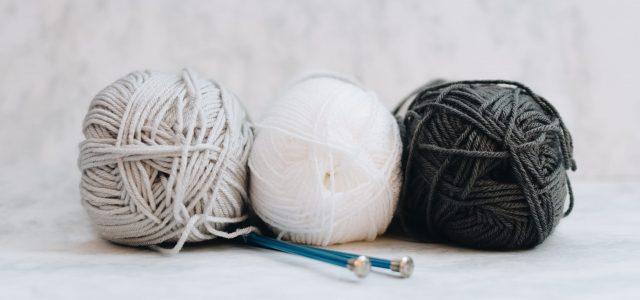 Quelles aiguilles pour quelle laine ?