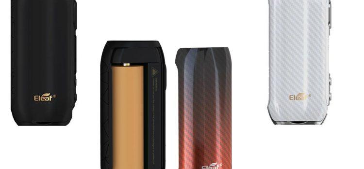 Comment régler une cigarette électronique Eleaf ?
