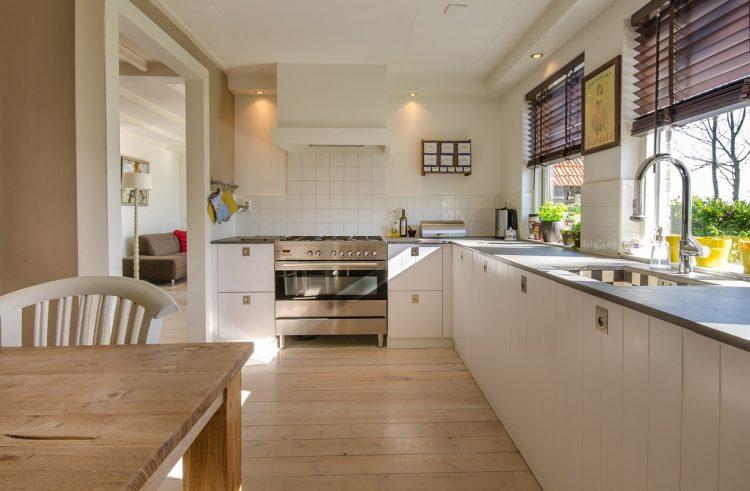 Le design a une place importante dans la cuisine