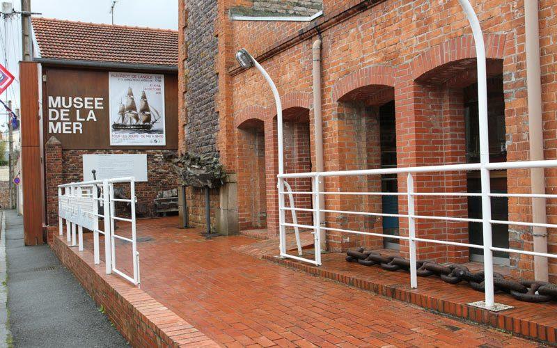Les musées de la mer à découvrir en Bretagne