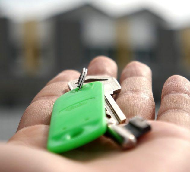Pour vendre au plus vite votre bien, un ravalement de façade peut être utile