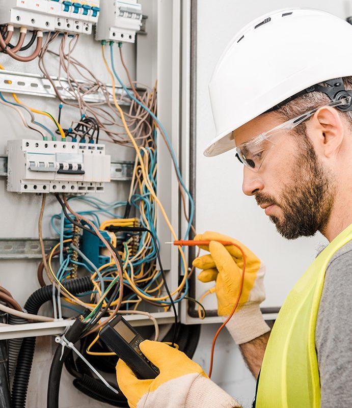 Quel coût pour refaire l'électricité?