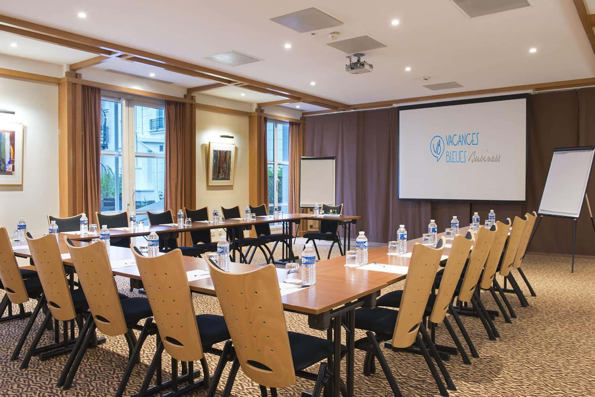 Salles de réunions à Rennes : quelles options possibles ?