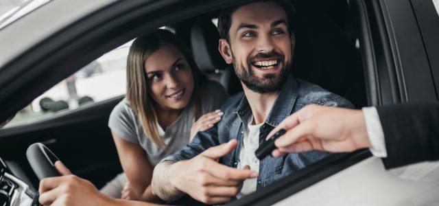 Offres de voyage d'assurance automobile provisoires