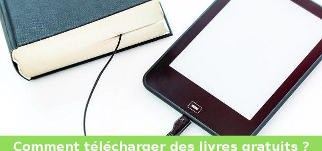 Comment faire pour telecharger des livres sur une liseuse ?